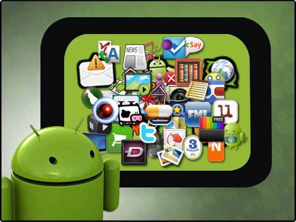Top Android Apps for Business Professionals