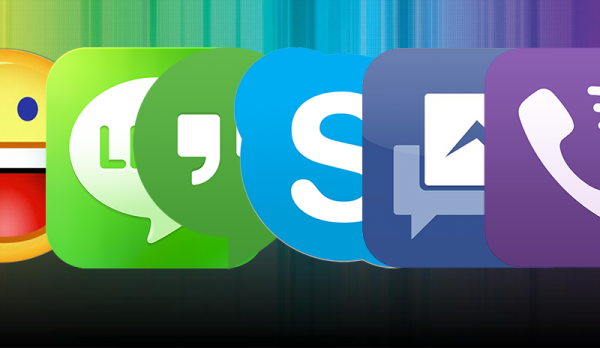 Free Mobile Apps Are Changing How We Send Free Messages