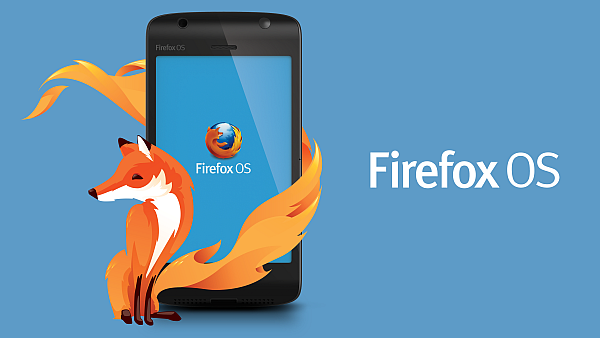 Telegram for Firefox OS