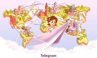world-telegram