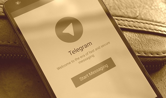 Download Telegram for free