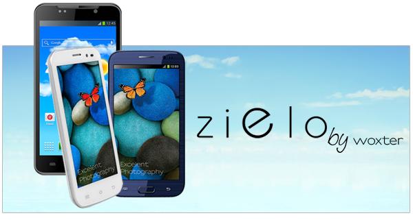 woxter-zielo-smartphone