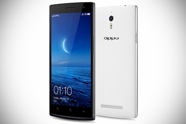 Telegram for Oppo