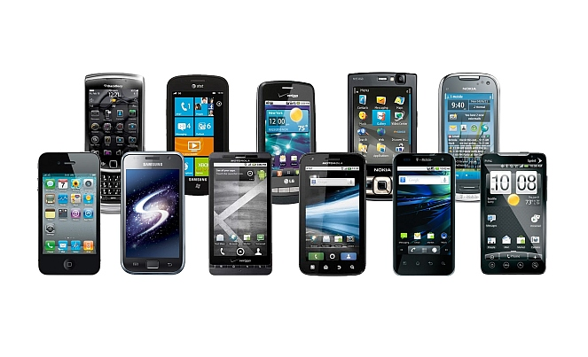 The Best Smartphones You Can Buy in 2014