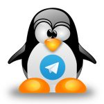 telegram linux
