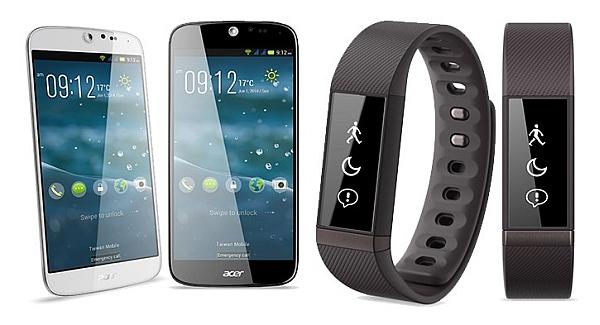 Acer Smartband