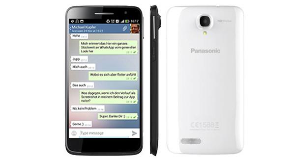 Telegram for Panasonic