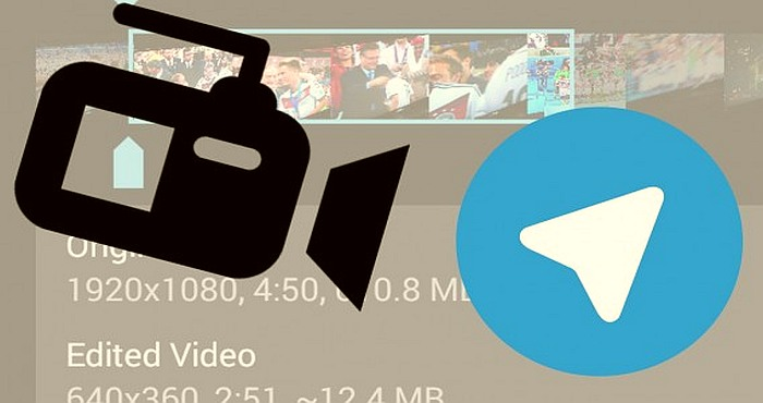 Telegram Now Featuring Improved Video Messaging