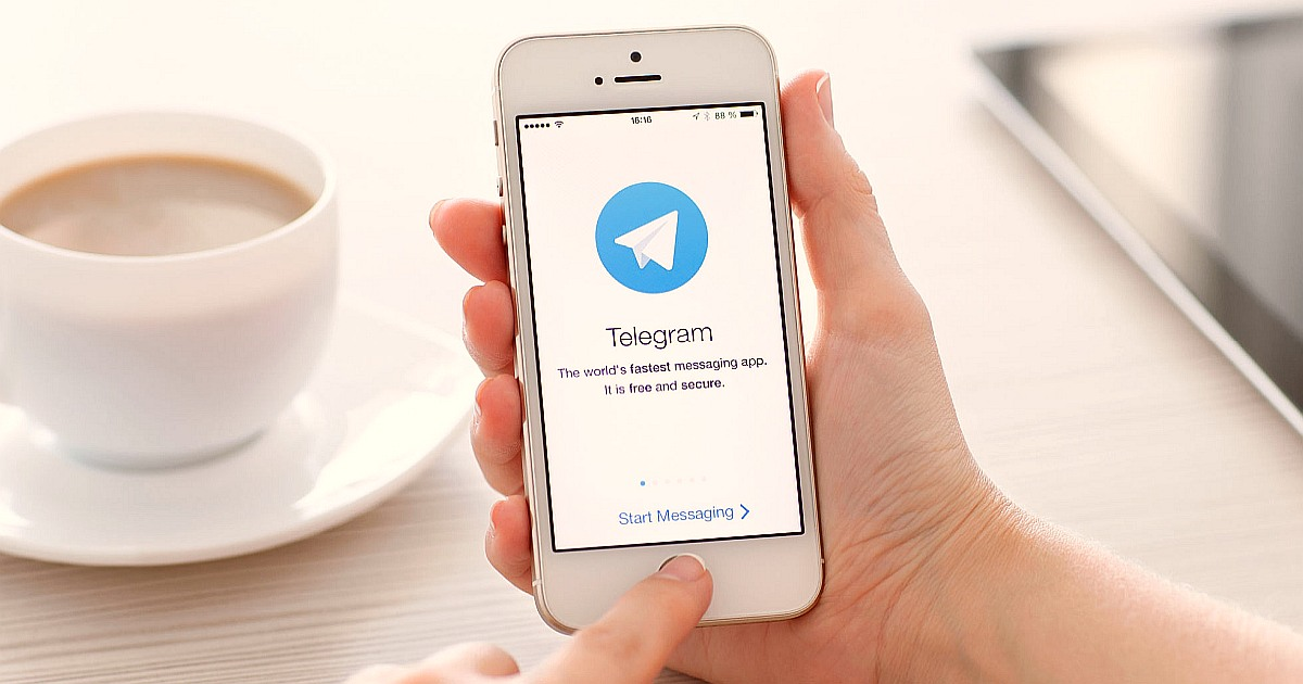 Telegram Messenger is Protecting Privacy at All Costs